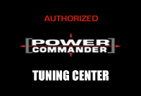Authorized Power Commander Dyno Tuning Center Dallas Fort Worth Texas